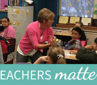 4 Ways Teachers Rock Their Profession